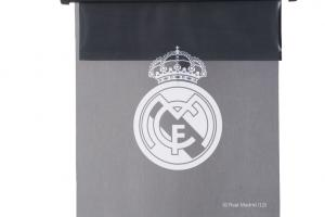 36X44 cm Sumex RMA1007 Lateral Sunshade Real Madrid